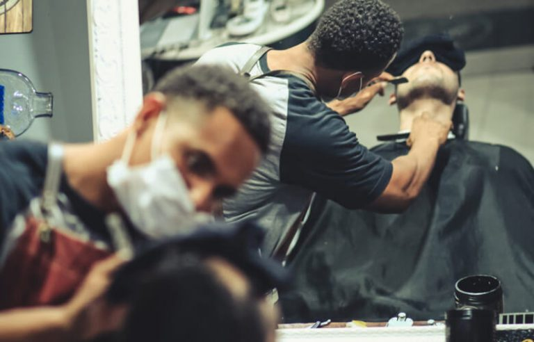 Beard Trim | Image 5