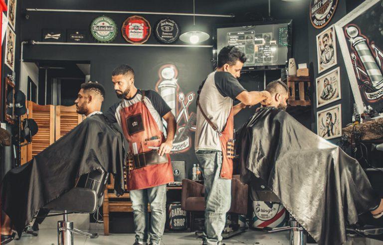 Barber Shop | Image 6
